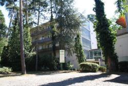 Waldhotel zum Taunus, Bingerstrasse 94a, 55257, Budenheim