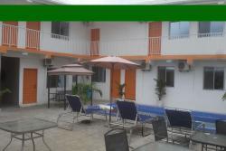 Hotel Kailondo, Old Road Keyhole Community, 1000, Monrovia