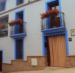 Casa Rural Los Lilos, Castillo, 13, 52257, Gotor