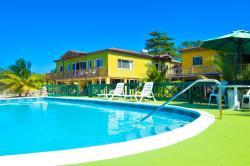 LeMer Guesthouse & Villa, Lances Bay,, Lucea