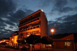 Hotel Krystal, Masarykova 152, 763 26, Luhačovice
