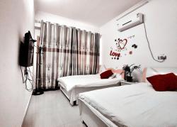 Xitang Dream Inn Branch 2, No. 60 Xinjinggang, Tangdong Street, 314102, Jiashan