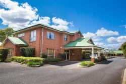 Federal Hotel Toowoomba, 111 James Street, 4350, Toowoomba