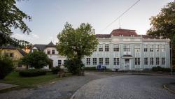 Penzion Ctrnactka, Náměstí Míru 14, 285 07, Rataje nad Sázavou