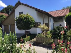 Blütenzauber Welcome Haus, Buchenweg 2, 87665, Mauerstetten