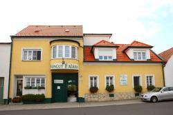 Gästezimmer Fabian, Hauptstraße 87, 7063, Oggau