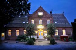 Land-gut-Hotel Pension Allerhof, Lindenallee 4, 27336, Rethem