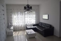 White Suit Apartment, Mersin 10 KKTC Karaoglanoglu Caddes, sel 7, apt. 4, 99320, Kyrenia
