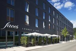 Légère Hotel Tuttlingen, Königstraße 25, 78532, Tuttlingen