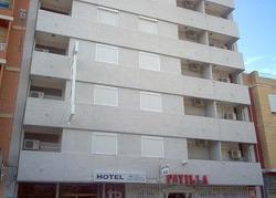 Hotel Residencia Patilla II, Avenida Pinars, 8-10, 46012, El Saler