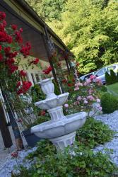 Hotel am Brunnen, Unterm Buch 1, 73525, Schwäbisch Gmünd