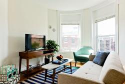 Apartment on Brainerd Road 47,  02134, Brookline
