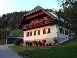 Bauernhof Lackner Zenz in Hollerbach, Sankt Kathrein 2. Vtl. 25, 8171, Sankt Kathrein am Offenegg