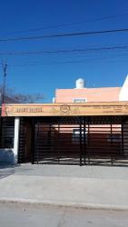 Nec Apart Hotel, Bv. Roca 528, 5921, Las Perdices