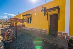 Apacheta Posada Rural, Alto Carrizal, 5365, Famatina