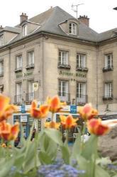 Armor Hotel, 4 Rue Solferino, 60200, Compiègne