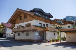 Haus Tiefenbacher, Dorfstraße 64, 6364, 布利克森塔勒