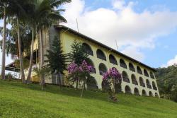 Hotel do Santuário, Rua Ribeirão Bela Vista 01, 88270-000, Nova Trento