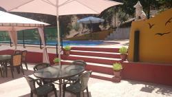 Casas Rurales Balcón de Mágina, Paraje Garganton s/n . Cabritas Huelma, 23560, Huelma