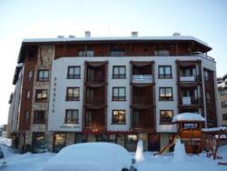Predela Apartment, 11 Pirin Street 2nd floor, 2770, Bansko