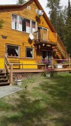 Kristina Creek Bed and Breakfast & RV Resort, 7902 Hwy 3, V0B 2P0, Yahk