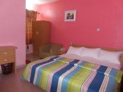 Jaftel Hotel, 35/37, Tinubu Estate Road, Off Sagamu Road, Odonla, Ikorodu,, Odo