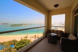E&T Holiday Homes - Al Basri, Al Basri, Shoreline Apartment, Palm Jumeirah,, Ντουμπάι