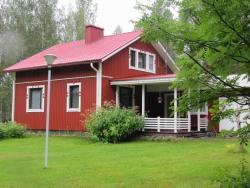 Villa Kuusijärvi, Koutuksentie 235, 95770, Lankojärvi