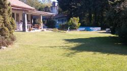 Quinta El Ciervo casa de campo, Ruta 7 1694 Km.58, 1748, General Rodríguez