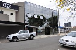 Hotel Lago, Avenida Prefeito Francisco Magnusson, 1331, 13835-000, Conchal