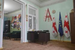 Art House Hostel, N27 str. L. Asatiani lane 6, 4600, Кутаиси