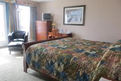 Parkland Village Inn, 8601 Main Street, E4H 1N6, Alma