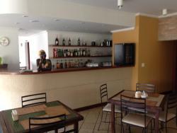 Hotel Vila das Palmeiras, Rua Antônio Aleixo de Oliveira, 204 - Cidade Jardim, 14350-000, Altinópolis