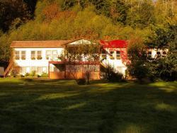 Mt. H'Kusam View Lodge, 1165 Salmon River Main, V0P 1R0, Sayward