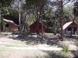 Rancho Pôr Do Sol, Estrada do Máximo, Km 05, 12830-000, Arapeí