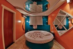Motel Paradiso - Cruz Alta, Rua Carlos Frederico Drum, 99035-020, Cruz Alta