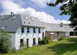 Penzion Javořice, Lhotka 10, 58856, Telč