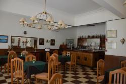 Hotel Santa Eulalia I, 851 Calle 26, 7607, Miramar