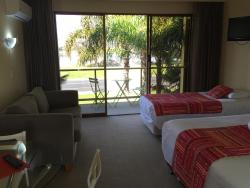 Abel Tasman Waterfront Motel, 643-645 Esplanade, 3909, Lakes Entrance