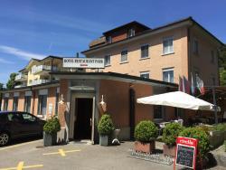 Hotel Restaurant Park, Parkstrasse 7, 9320, Arbon