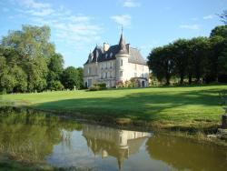 Château de la Chabroulie, D74-Isle/Vienne, 87170, Isle