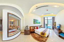 Blubiz Hotel, 10 Me Tri Ha Street, Me Tri Ward, Nam Tu Liem District,, Nam Tu Liem