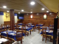 Hotel La Braña, Parcela 55, La Raya, 33688, San Isidro
