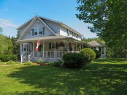 Country Charm B & B, 446 Fox River Rd., C0A 1V0, Murray Harbour