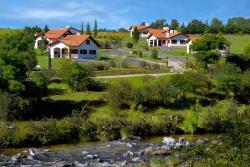 Complejo de Cabañas Llatani, Avenida Costanera Raul Alfonsin S/N (a 1500 mts. del puente), 5194, Los Reartes