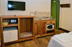 Quadradíssimo Apart-hotel, Rua Conselheiro Afonso Pena, 290 A, 35960-000, Santa Bárbara