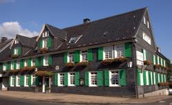 Hotel Zur Eich, Eich 7, 42929, Wermelskirchen