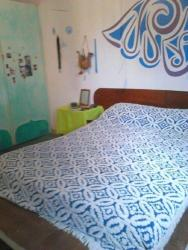 Casa Da Flor, Rua Da Palha Quadra 1 Lote 33, 73770-000, Saco