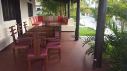 Country Club Pititinga, Rua Pedro Zucca 333 - Praia de Pititinga, 59578-000, Pititinga