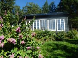 Klara House, Hatlenveien hus, 6320, Isfjorden
